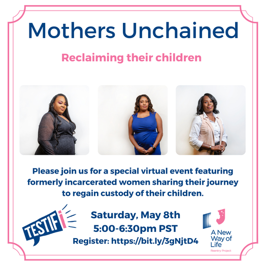Mother's Unchained