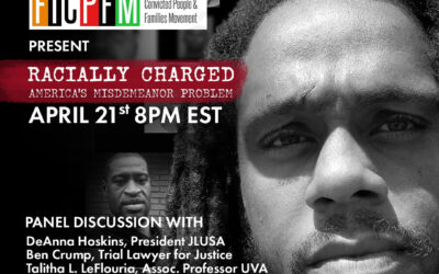 Racially Charged: America's Misdemeanor Problem